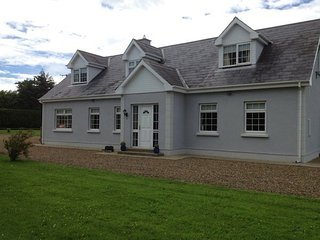 Home from home in Ireland's south east - Ardamine vacation rentals