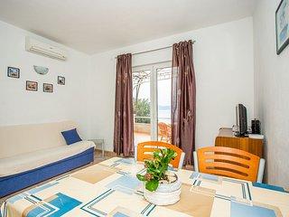 TH03512 Apartments Nives / AP1 Two bedrooms A5 - Podgora vacation rentals