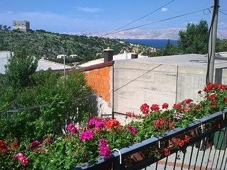 TH01439 Apartments Biondić / Two Bedrooms A4+2 - Senj vacation rentals