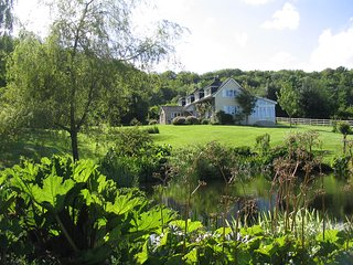 Spacious House, set in 9 acres, stunning views. - Stockland vacation rentals