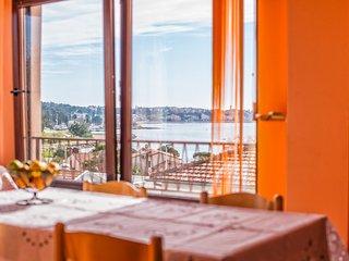 TH04400 Apartment Zivkovic / Noela Two bedrooms - Rovinj vacation rentals