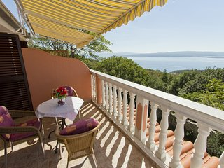 TH04215 Apartments Stakic/Two Bedroom Apartment A3 - Dramalj vacation rentals