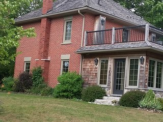 Beautiful Farm House with swimming pond - Holstein vacation rentals