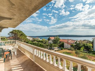 TH03126 Apartments Davor / Four Bedroom Elena - Rab vacation rentals