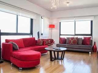 Live Hotel Palermo Balcony in the Sky - Buenos Aires vacation rentals