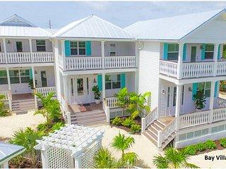 Bay Villa 9 - Brand new, 3BR Luxury Villa, FL Keys - Matecumbe Key vacation rentals