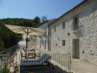 Boutique, Serviced One Bedroom Properties - Roccascalegna vacation rentals