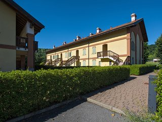 Elegant Apartment in Golf Club - Asti vacation rentals