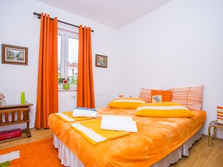 TH03461 Apartments Ante AP.K4+1 / Two bedrooms A1 - Orebic vacation rentals