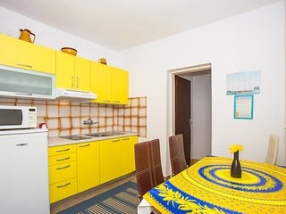 TH03461 Apartments Ante AP.P4+1 / Two bedrooms A2 - Orebic vacation rentals