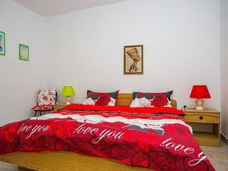 TH03461 Apartments Ante AP.P2+1 / One bedroom A3 - Orebic vacation rentals