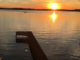 Madison & UW-Madison Lakefront Home - McFarland vacation rentals