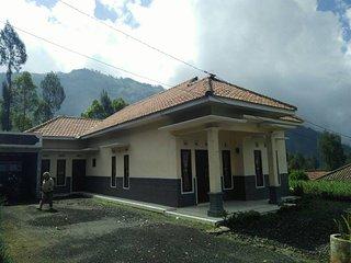 Homestay / villa Tengger ASRI 5 Bromo Comfortable - Bromo Tengger Semeru National Park vacation rentals