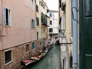 San Canzian Apartment - Venice vacation rentals