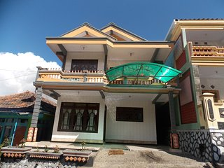 Villa / Homestay Tengger Asri 1 Cheap Near Bromo - Bromo Tengger Semeru National Park vacation rentals