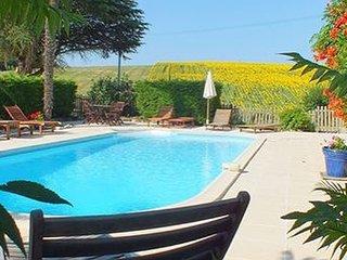 Gites de Peyrenegre  - Les Etables - Labretonie vacation rentals