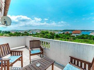TH02896 Apartments Biserka / Two bedroom A2 - Rab vacation rentals