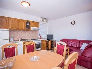 TH01507 Apartments Arnerić / One Bedroom A2 - Postira vacation rentals