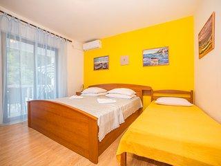TH03557 Apartments Pero Milijana / One Bedroom North - Orebic vacation rentals