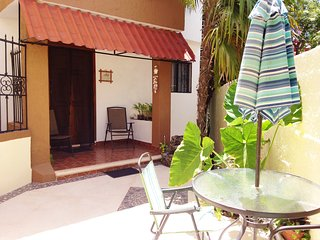 Cancún Affordable nice rooms at Los Caracoles B&B - Cancun vacation rentals