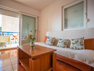 TH03550 Vila Bili / One bedroom 11 - Klek vacation rentals