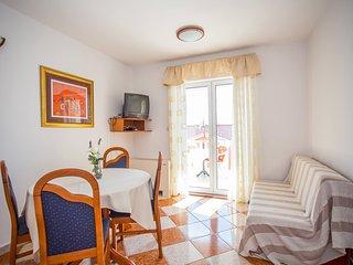 TH03550 Vila Bili / One bedroom 111 - Klek vacation rentals