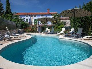 TH00118 Villa Ladonja - Barban vacation rentals