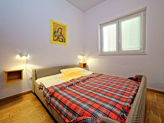 TH02448 Apartments Zdenko / Two Bedrooms A11 - Njivice vacation rentals