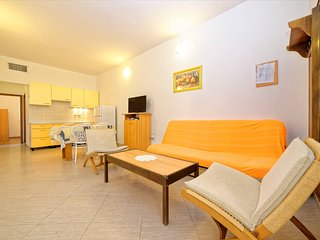 TH02448 Apartments Zdenko / One Bedroom A12 - Njivice vacation rentals