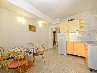 TH02448 Apartments Zdenko / Two Bedrooms A23 - Njivice vacation rentals