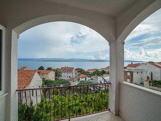 TH01532 Apartments Brizić / Two Bedrooms A1 - Palagruza vacation rentals