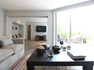 Smart 1br apartment in Polanco - Mexico City vacation rentals