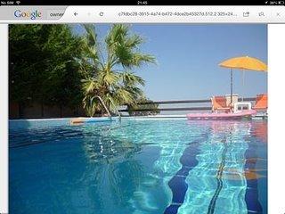 Beautiful Villa with Internet Access and A/C - Skala vacation rentals