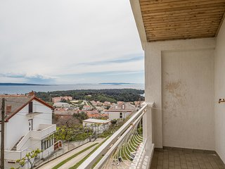 TH02885 Apartments Pahljina / Studio A2 - Rab vacation rentals