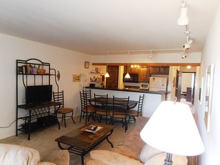 Mountain Meadows 104 - Angel Fire vacation rentals