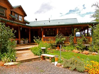 Mountain Top Lodge 11 miles from Yosemite Entrance - Groveland vacation rentals