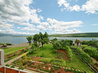 TH02444 Apartments Brković / Two Bedrooms A1 - Dobrinj vacation rentals