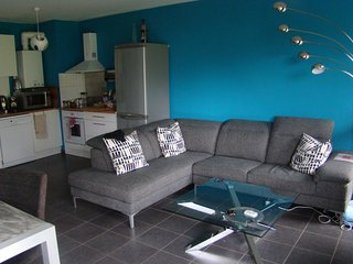 Nice Private room with Internet Access and Wireless Internet - Vandoeuvre-les-Nancy vacation rentals