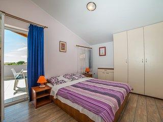 TH00016 Apartments Đurđa / One Bedroom / Terrace / A - Fazana vacation rentals