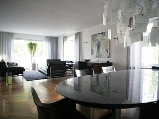Lovely Condo with Internet Access and Washing Machine - Fellbach vacation rentals