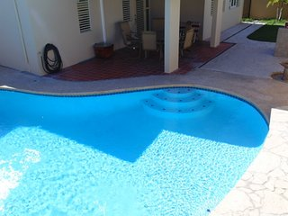 Nice House with Housekeeping Included and Television - Punta Santiago vacation rentals