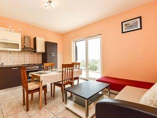 TH00505 Apartment Milena / Two bedrooms A1 - Sibenik vacation rentals