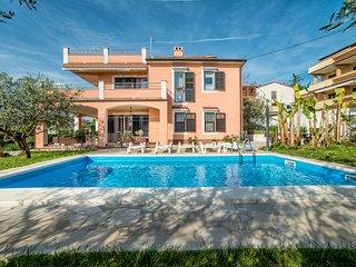 TH00640 Apartments Marija / A2 One bedroom - Pula vacation rentals