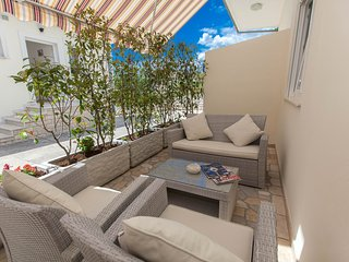 TH00393 House Bujan / Two bedroom A2 - Crikvenica vacation rentals