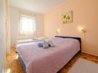 TH00403 Apartments Persic / One bedroom A1 - Fazana vacation rentals