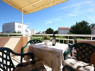 TH01601 Apartments Škarpa / Studio A2 - Rogoznica vacation rentals