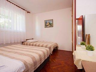 TH01601 Apartments Škarpa / Two bedroom A4 - Rogoznica vacation rentals