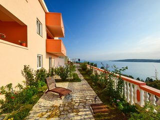 TH00596 Apartments Komadina / Two bedroom A1 - Vlasici vacation rentals