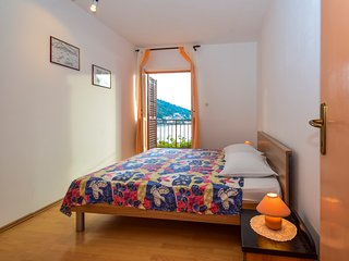 TH00544 Apartments Stanko / Two bedrooms A1 A - Tisno vacation rentals