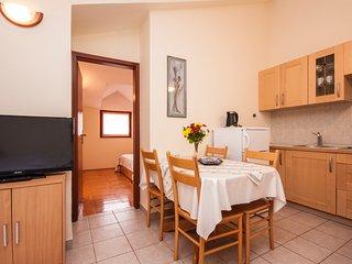 TH00555 Apartment Toni / One bedroom A4 - Primosten vacation rentals